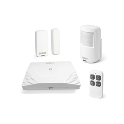 Technaxx TX-84 WiFi Smart Alarmanlage Starter-Kit Überwachungskamera