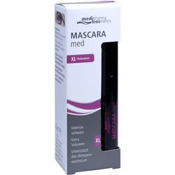 MASCARA med Volumen 6 ml