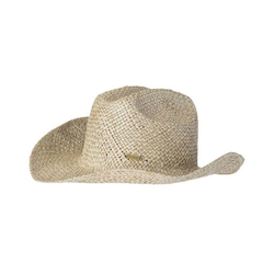 Hut RIP CURL - Moana Straw Cowgirl Natural (31) Größe: OS