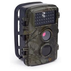 Technaxx TX-69 Nature Wild Cam, aufnahme, Beobachtung, Tierwelt, Full HD, LCD Kompaktkamera (5 MP)