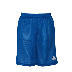 PEAK Shorts aus einzigartigem PLUS COOL-Stoff blau XS