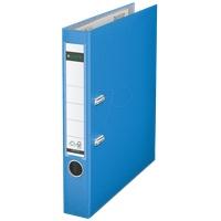 Leitz 10155030 DIN A4 50mm PP hellblau