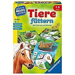 Tiere füttern (Kinderspiel)
