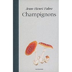 Champignons. Jean-Henri Fabre  - Buch