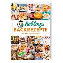 mixtipp Lieblings Backrezepte