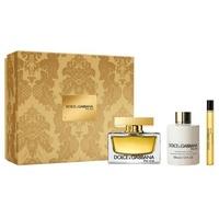 75 ml + Eau de Parfum 10 ml + Body Lotion 100 ml Geschenkset