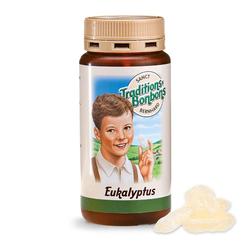 Traditions-Bonbons Eukalyptus