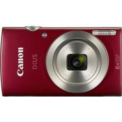 Canon IXUS 185 Digitalkamera 20 Megapixel Opt. Zoom: 8 x Rot