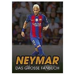 Neymar. Nick Callow  - Buch