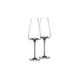 ZIEHER Weinglas Weinglas Vision Rich 2-tlg. (2-tlg), Glas