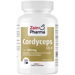 CORDYCEPS CS-4 Kapseln 120 St.