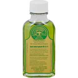 SOLI-CHLOROPHYLL-ÖL S 21 50 ml