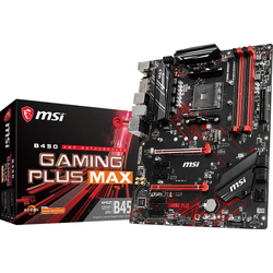 MSI MSI B450 GAMING PLUS MAX Mainboard