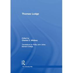 Thomas Lodge: eBook von