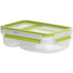 5 Stück Emsa Yoghurtbox CLIP GO YOGHURTBOXgn