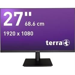 LED PC-Monitor 2763W black DP/HDMI GREENLINE PLUS