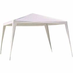 SIENA GARDEN Pavillon Sahara 3x3 m, weiß Gestell weiß