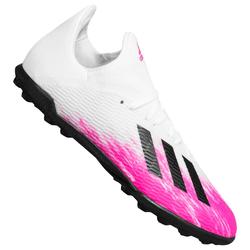 adidas X 19.3 TF Dzieci Korki turfy do piłki nożnej EG7174 - 28