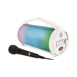 Lexibook® Iparty Bluetooth Lautsprecher Flashboom 5 mit Stereoanlage