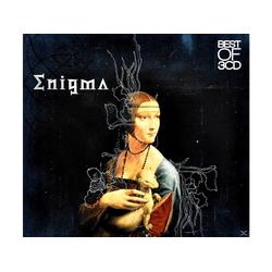 Enigma - Best Of 3cd (CD)