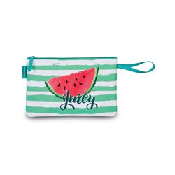 fabrizio® Tragetasche Bikini Bag, Melone