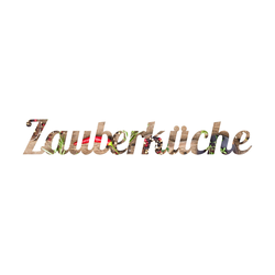"Basispreis* Cut-Out  ""Zauberküche"" ¦ mehrfarbig ¦ Maße (cm): B: 25 H: 70"