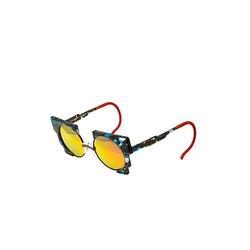 Retrosonnenbrille Oscar für Kinder Sonnenbrillen braun Gr. one size Jungen Baby