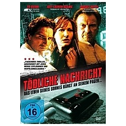 Beeper - DVD  Filme