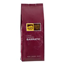 Espressobohnen Barmatic, Allrounderkaffee, 1Kg, ganze Bohnen - ALPS COFFEE