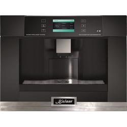 Kaiser Küchengeräte Einbau-Kaffeevollautomat EH 6318 KA, Einbau Kaffeevollautomat TFT Display, 60 cm Breite, Espresso, Kaffee, Cappuccino, Latte, Dampf