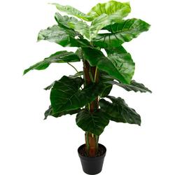 Kunstpflanze Philopflanze, I.GE.A., Höhe 84 cm
