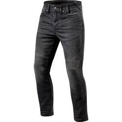 Revit Brentwood, Jeans slimfit - Grau - W38/L34