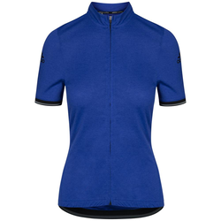 adidas Damska koszulka rowerowa Supernova Climachill S22597 - S