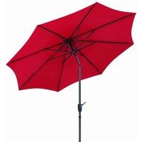Schneider Schirme Harlem Ø 270 cm rot
