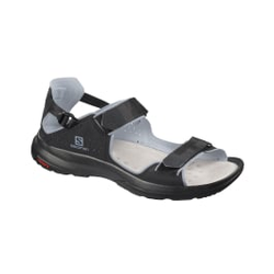 Salomon - TECH SANDAL FEEL Bla - Wandersandalen - Größe: 7,5 UK