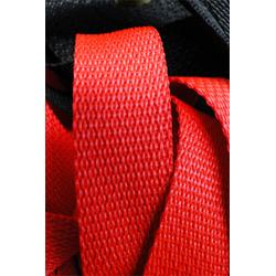 PP-Gurtband 9202   1,3 mm stark   25 mm breit - 50 mtr. Rolle
