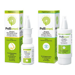 Pollicrom Allergie Set