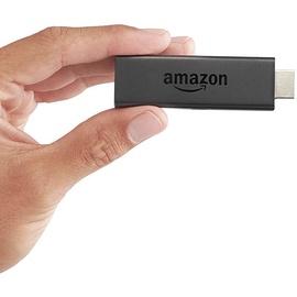 Amazon Fire TV Stick mit Alexa-Sprachfernbedienung 2. Generation
