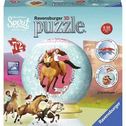 Spirit 3D Puzzle-Ball