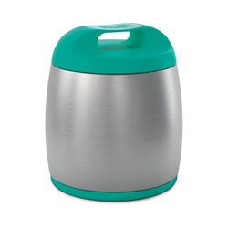 Chicco Isolierflasche Thermobehälter, Girl blau