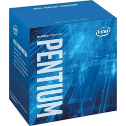 Intel® Pentium® G4600 2 x 3.6GHz Dual Core Prozessor (CPU) Boxed Sockel: Intel® 1151 51W