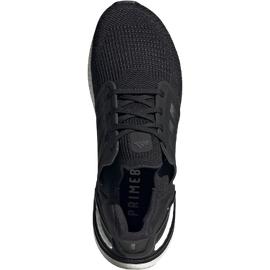 adidas Ultraboost 20 M core black/night metallic/cloud white 44