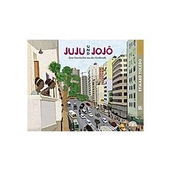 Juju und Jojô. Eymard Toledo  - Buch