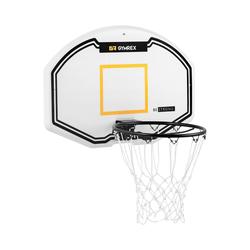 Gymrex Basketballkorb - 91 x 61 cm - Ringdurchmesser 42,5 cm GR-MG41