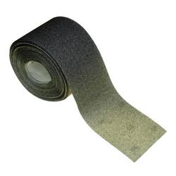 Hand-Schleifpapier 50 m x 115 mm  K-80 / Rolle a 50 m