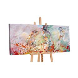 YS-Art Gemälde Heisser Sommer PS058