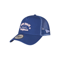 New Era Trucker Cap Trucker BEACH