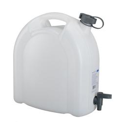 Wasserkanister mit Ablasshahn 15 l