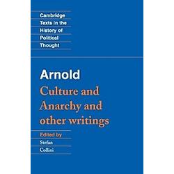 Arnold. Matthew Arnold  - Buch