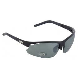 BASTA SPORTY Sonnenbrille matte black//black